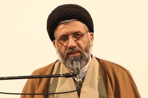 سید علی اکبر حسینی نژاد