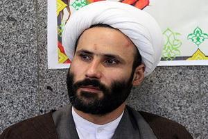 حجت الاسلام عبدالکریم سلطانی زرگان اهواز
