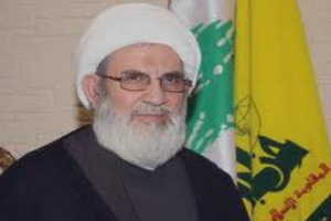 شیخ محمد یزبک