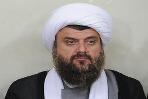 استاد هادوی تهرانی