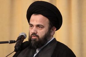 سید محمد موسوی آران و بیدگل