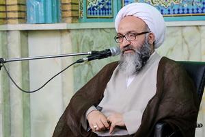 حجت الاسلام محسن حیدری - خوزستان