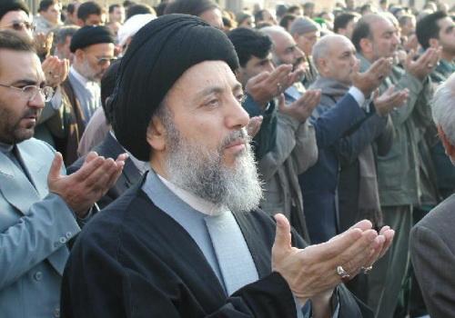 شهید محمد باقر حکیم