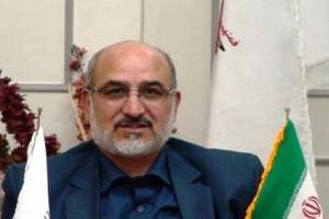سردار هاشمی مدیرکل بنیاد شهید قم