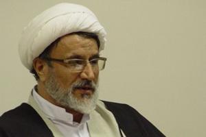 حجت الاسلام سعید رهایی دانشگاه مفید