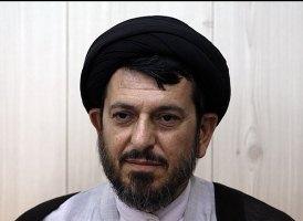 حجت الاسلام قاضی دزفولی