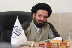 حجت الاسلام سید حسین مومنی اصفهان