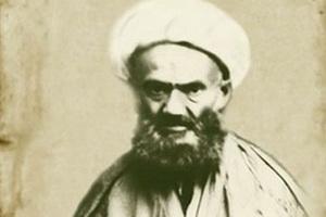 شیخ حسنعلی نخودکی  اصفهانی