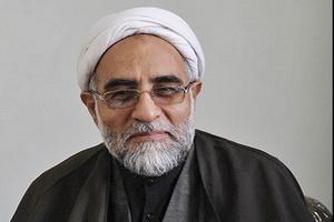 حجت الاسلام حمید ملکی