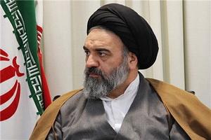 حجتالاسلام حسینی شاهرودی
