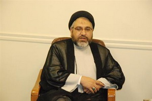 سید محمود مرویان حسینی