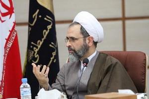 حجت الاسلام علیرضا اعرافی