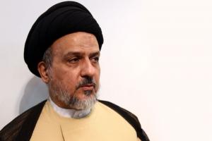 حجت الاسلام سید محمد منیر میلانی