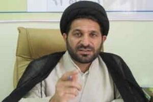 علی موسوی - کانون مساجد لرستان