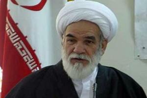 حجت الاسلام حسین ابراهیمی روحانیت مبارز