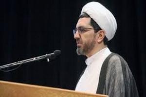 حجت الاسلام علی کریمیان دبیر کل اتحادیه رادیو و تلوزیون های اسلامی