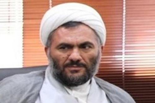 محمد حیدری زاده امام جمعه نقده