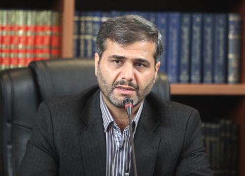 علی القاصی مهر - دادگستری فارس