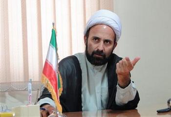 حجت الاسلام احمد رضا غلامی - لرستان