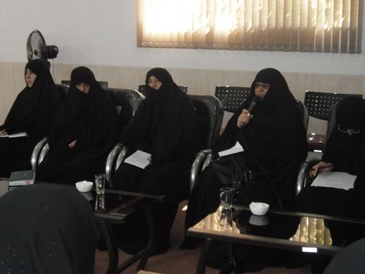 مدارس علمیه خواهران