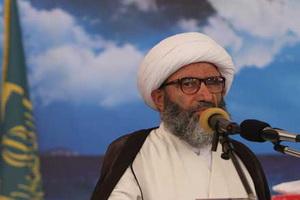 حجت الاسلام سیفی مازندرانی
