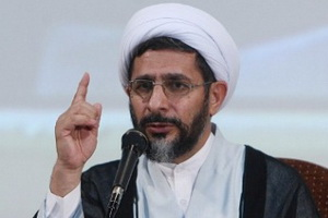 حجت الاسلام حمید محمدی