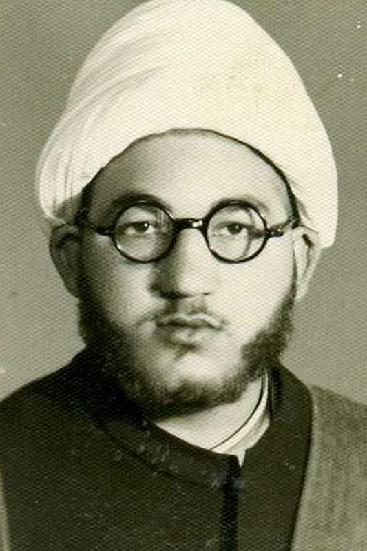 شیخ مرتضی انصاری