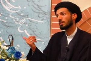 اسماعیل شاکر - امام جمعه اردکان