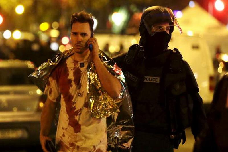 حوادث فرانسه