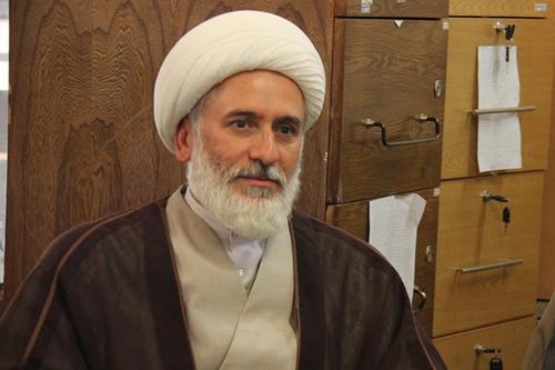 حجت الاسلام مجتبی ملکی - آموزش و پرورش