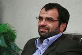 محمد علی خامه یار - ستاد اقامه نماز