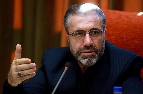 حسین ذوالفقاری - وزارت کشور