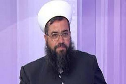 شیخ حسام العیلانی - لبنان