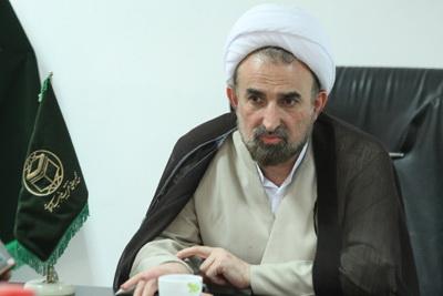 حجت الاسلام محمد حسین مختاری