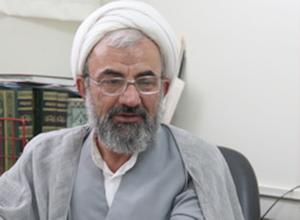 حجت الاسلام محمدحسین حق جو