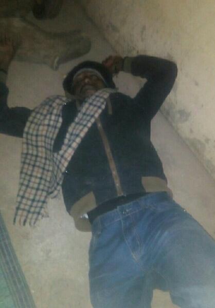 تصاویری از شهدا و مجروحان حمله اخیر ارتش نیجریه به شیعیان