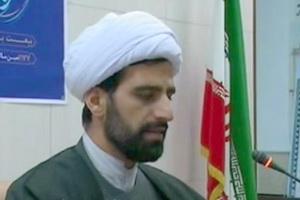حجت الاسلام عباس ابراهیمی