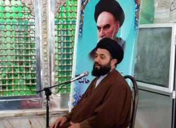 حبیب الله موسوی