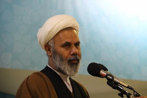 حجت الاسلام احمد عابدی