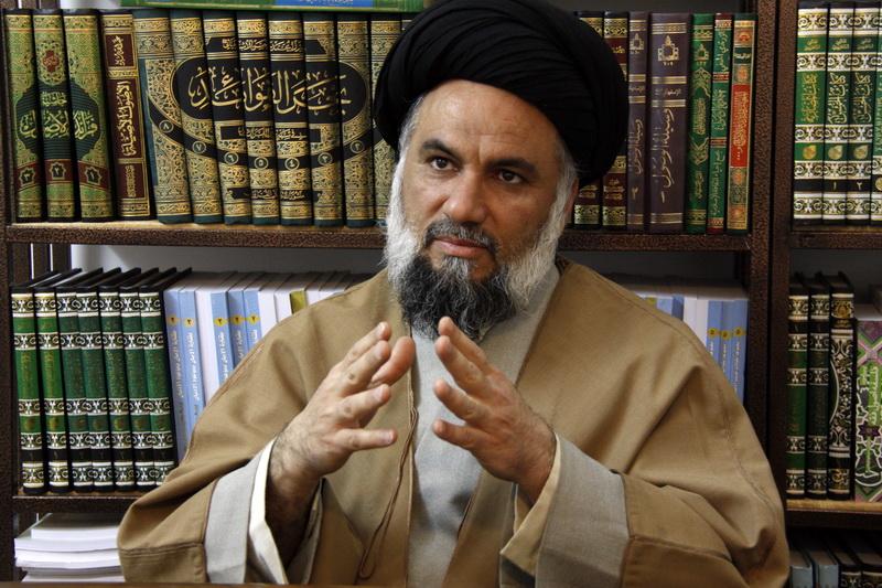 حجت الاسلام سید صادق محمدی/ گزارشی از انجمن اصول فقه حوزه