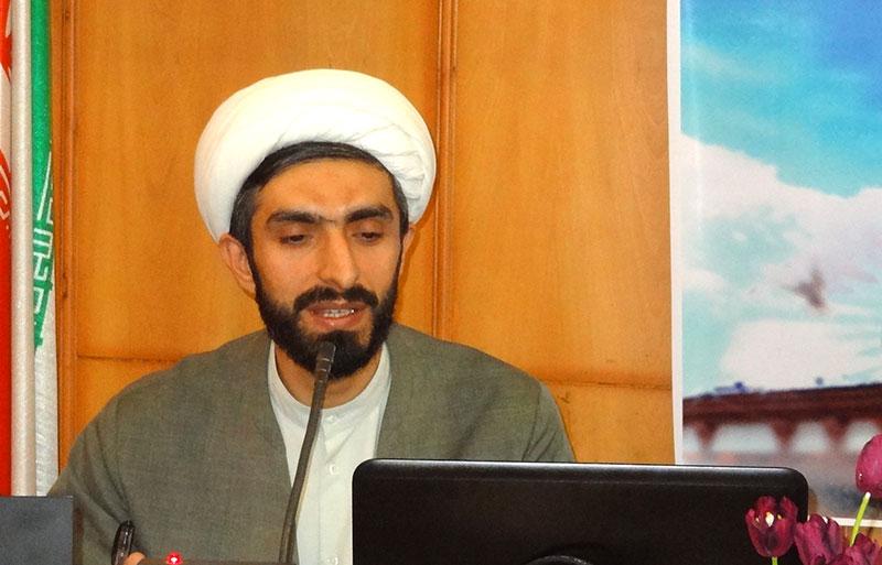 حجت الاسلام علی محمدی معاونت تهذیب