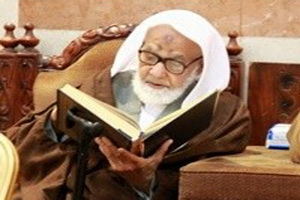 شیخ محمد مهنا
