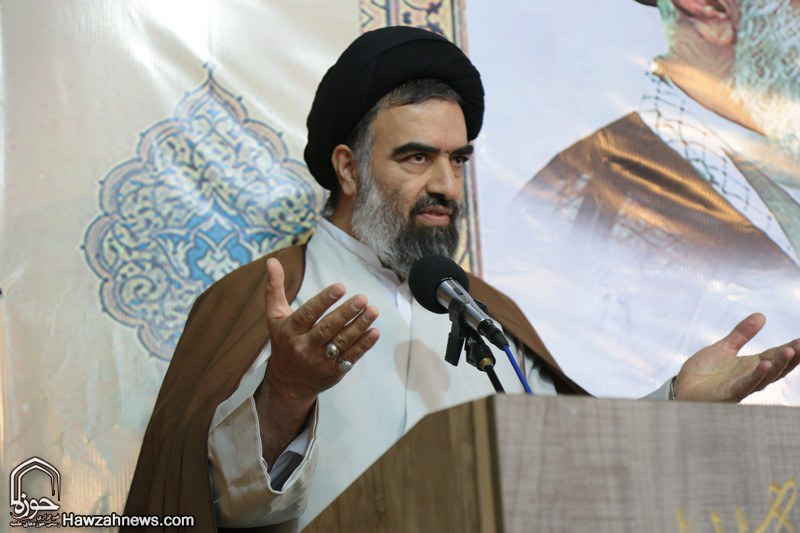 حجت الاسلام واعظ موسوی