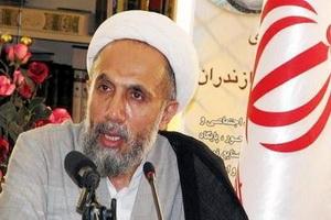 حجت الاسلام شکریان/ مدیرکل تبلیغات اسلامی مازندران