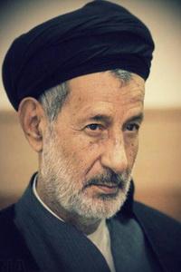 حجت الاسلام ماموستا محمدی امام جمعه اهل سنت کرمانشاه