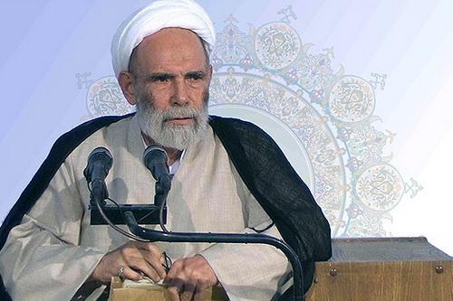 راهکار حاج آقا مجتبی تهرانی برای درمان فحش عترتنا