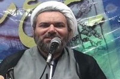 حجت الاسلام بهمن دهقان - استان فارس