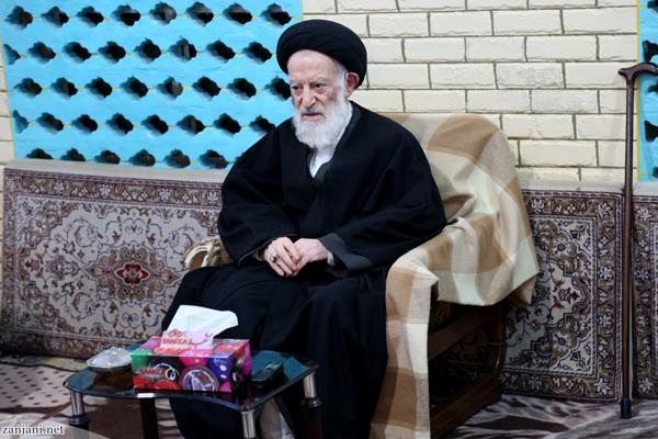 شبیری زنجانی