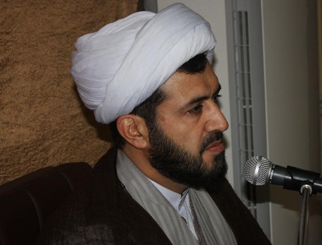 حجت الاسلام محمد باقر برقراری - حوزه کرمانشاه