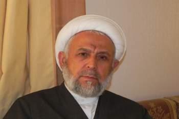 شیخ یاسین